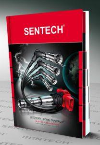 Nový katalog zapalovacích kabelů a cívek SENTECH