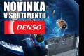 AD PARTNER: Nový sortiment DENSO