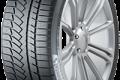 """Nová pneumatika WinterContact TS 850 P získává od AutoBild sportscars ocenění """"příkladná"""""""