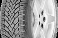 """Autokluby ACE a ARBÖ, jakož i GTÜ oceňují zimní pneumatiku Continental známkou """"velmi doporučena"""""""