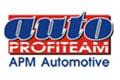 Školení AutoPROFITEAM – říjen-listopad 2014