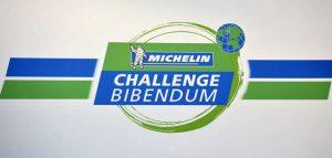 Michelin Challenge Bibendum Chengdu 2014