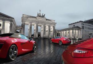 Standox kalendář 2015: Colours made in Germany