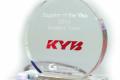 KYB převzala cenu od Group Auto International