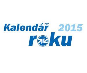 Motoristickým kalendářem 2015 dle veřejnosti je kalendář Auto Kelly