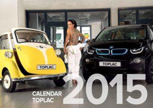 Kalendář Toplac 2015