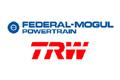 Společnost Federal-Mogul Powertrain dokončila nákup divize motorových ventilů společnosti TRW