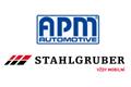 APM Automotive & Stahlgruber CZ: TNT2015 – exploze skvělých odměn