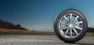 4 minuty potřebné k poznání nové pneumatiky Michelin CrossClimate