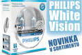 AD Partner: Nový sortiment autožárovek Philips White vision