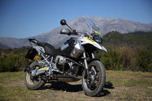 Dunlop představuje pneumatiky pro moderní cestovní endura