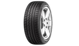 Nejvyšší řada oblíbených letních pneumatik Matador Hectorra přichází v nové generaci 3