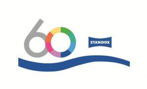 STANDOX slaví 60 let inovací