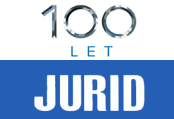 JURID slaví 100 let