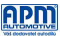 APM Automotive – oficiální distributor KYB