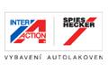 Setkání Mercedes-Benz a Spies Hecker