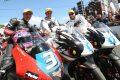 Vítězství a rekordy pro Dunlop na Isle of Man 2015