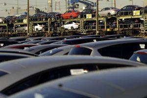 ACEA: Komentář Jana Linharta k prodeji nových aut