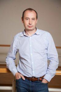BestDrive: Ing. Martin Šlik – nově na pozici ředitele regionu Praha a Střední Čechy