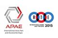 Veletrhy APAE a RTE Kielce již od 10.září
