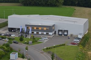 "Flowey: 25 let čisté kvality ""Made in Luxembourgh"""
