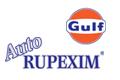 Svět výhod Powercard, Gulf a Auto Rupexim