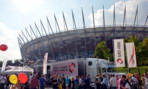 Rekordní návštěvnost na 15. Veletrhu Inter Cars