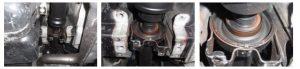 Febi nabízí uložení kardanové hřídele pro vozy VW Touareg i Porsche Cayenne