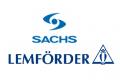 Sachs a Lemförder svádějí úspěšný boj s konkurencí