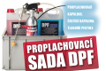 AD Partner: Proplachovací sada DPF