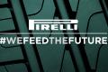#weefeedthefuture: Pirelli poznává Expo Miláno 2015