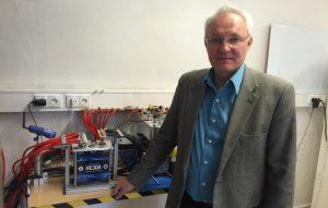 HE3DA rychlonabíjecí baterie pro elektromobilitu