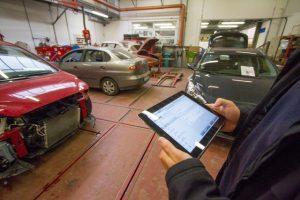 AudaNEXT – nová platforma pro digitální správu celého životního cyklu vozidel