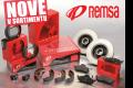 AD Partner: Novinka v sortimentu – brzdové díly značky REMSA