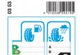 Continental AG vyzývá k lepší kontrole klasifikace na EU štítcích pneumatik