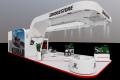 Bridgestone na výstavě motocyklů EICMA 2015