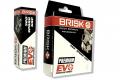 BRISK: Zapalovací svíčky řady PREMIUM EVO