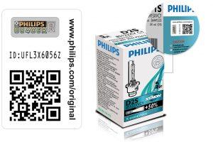Philips: Pozor na padělky!