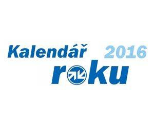 Nejlepší kalendář roku 2016 je od firmy Inter Cars