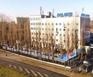 Audi A4 se v lednu probojovala do první desítky na trhu ojetin