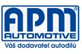 Nové webové stránky firmy APM