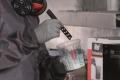 Servind: Míchací tyčinky Turbomix Paintsaver™ pro rychlé a efektivní míchání barev
