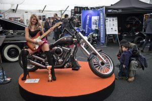 Motocykl 2016 – bohatý program nejen pro milovníky rychlých kol