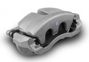Firma ZF TRW vyrobila již miliardu brzdových třmenů typu Colette