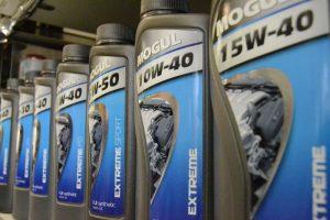 Která značka je na trhu motorových olejů nejznámější?