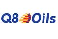 Maziva dle chuti -  Antverpská mísírna Q8Oils