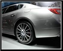 Pirelli – preferovaný partner v automobilovém průmyslu