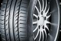 Continental na prvním místě v testu pneumatik pro SUV