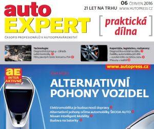 AutoEXPERT 6/2016
