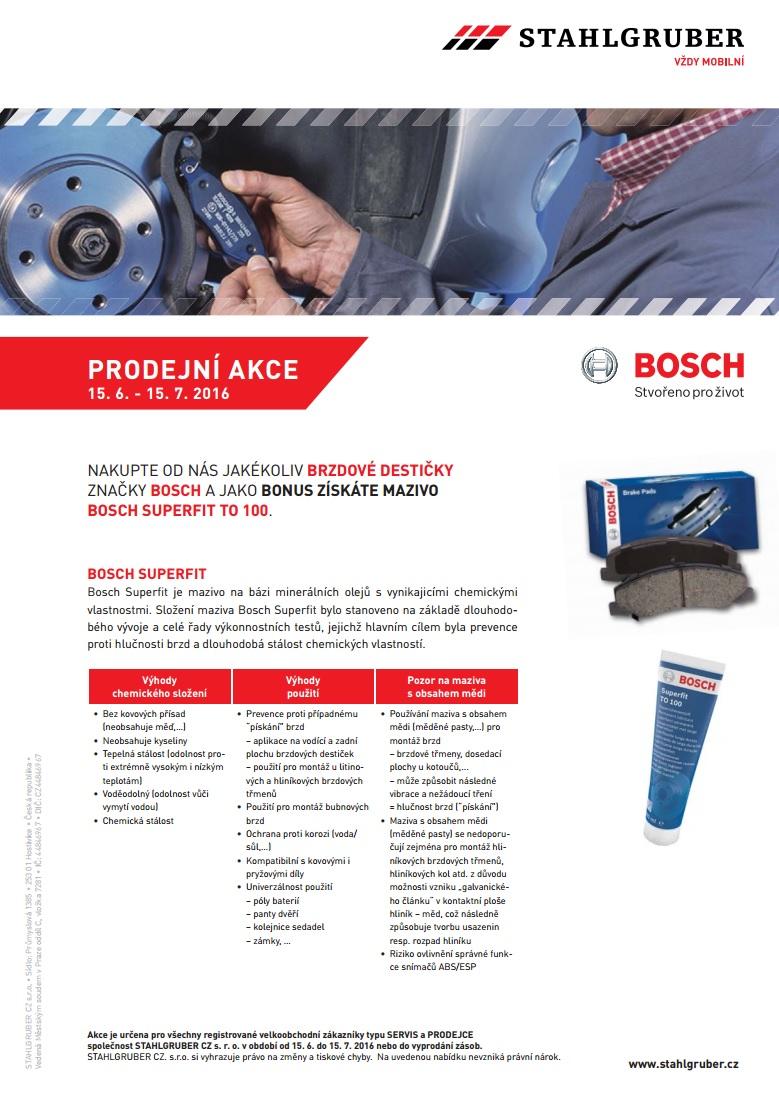 7f44d3e40df STAHLGRUBER - Prodejní akce na brzdové destičky BOSCH - MotoFocus.cz